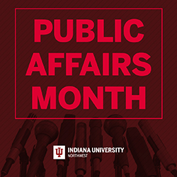 Public Affairs Month