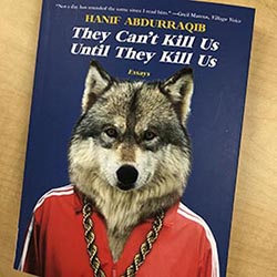 They Can't Kill Us Until They Kill Us book cover