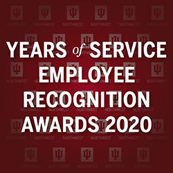 Years of Services Awards