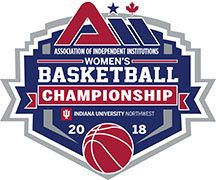 IU Northwest to host A.I.I. Conference Women's Basketball Championship next weekend Feb. 23-25