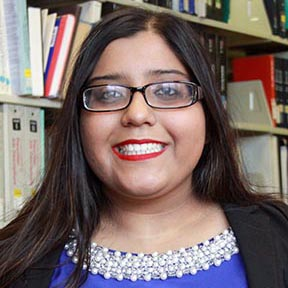 Celebrating the Class of 2019: Gagan Kaur