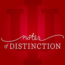 Notes of Distinction: Nov./Dec. 2020