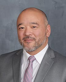 Ken Iwama named new chancellor of IU Northwest