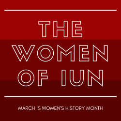 Celebrating the Exceptional Women of IU Northwest