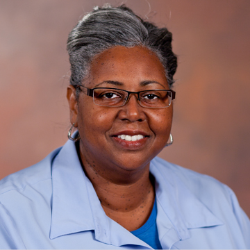 Meet Marshelia Harris: IU Northwest's representative to IU's Pandemic Health Disparities Fund Committee